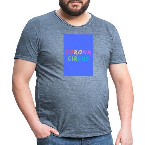 CORONA CIRCUS 3 - T-shirt vintage Homme