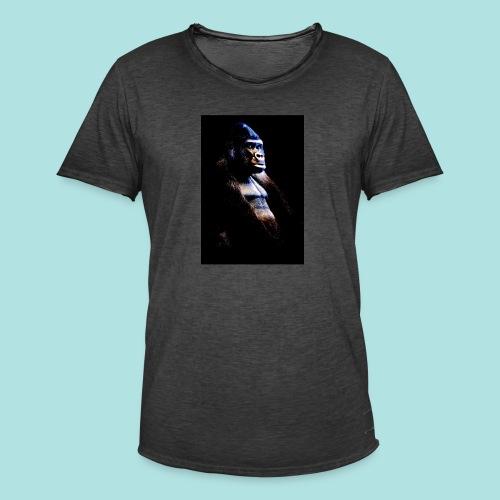 Respect - Men's Vintage T-Shirt