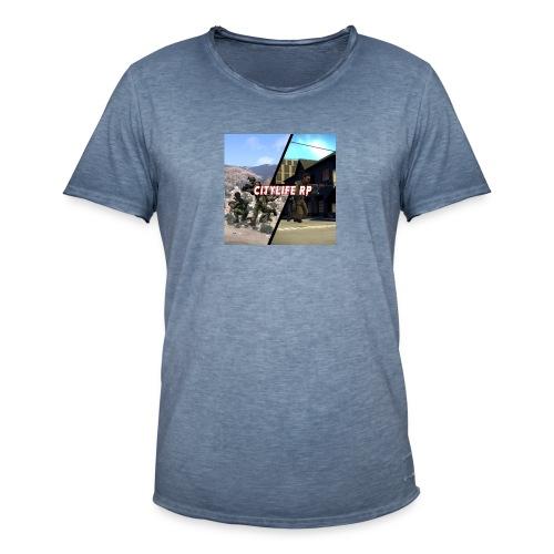 25520186 1487734038006238 33100251 n - T-shirt vintage Homme