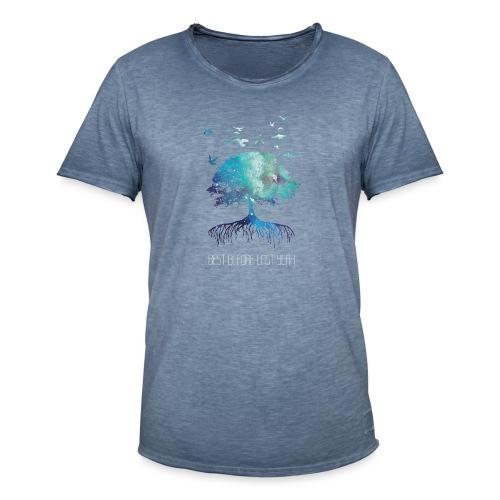 Women's shirt Next Nature - Men's Vintage T-Shirt