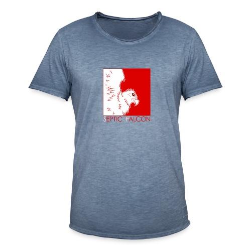 Falcon2 - Men's Vintage T-Shirt