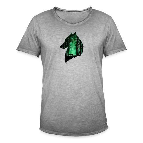 1568142566110 - T-shirt vintage Homme