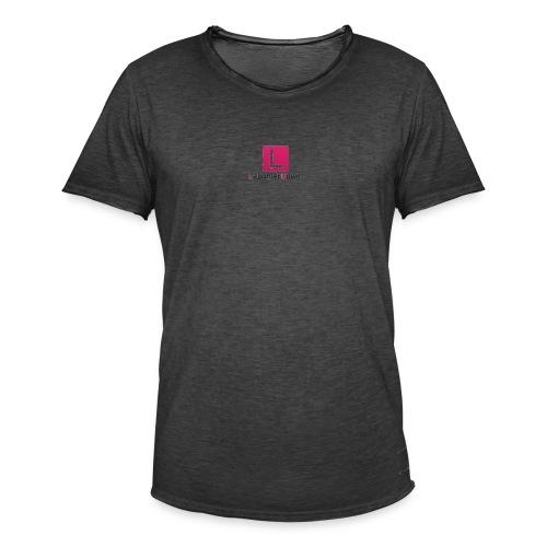 laughterdown official - Men's Vintage T-Shirt