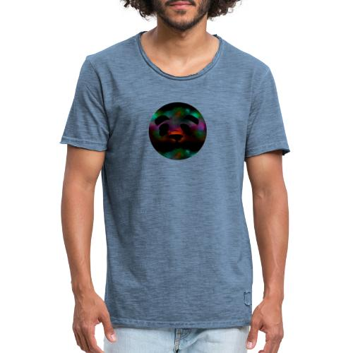 pandana - Männer Vintage T-Shirt