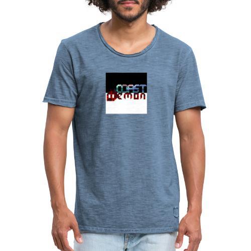 Coast Demon - Camiseta vintage hombre