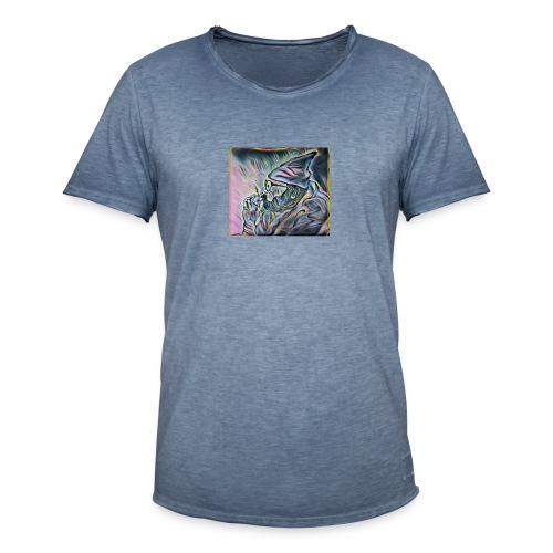 KAnglei Tees - Men's Vintage T-Shirt