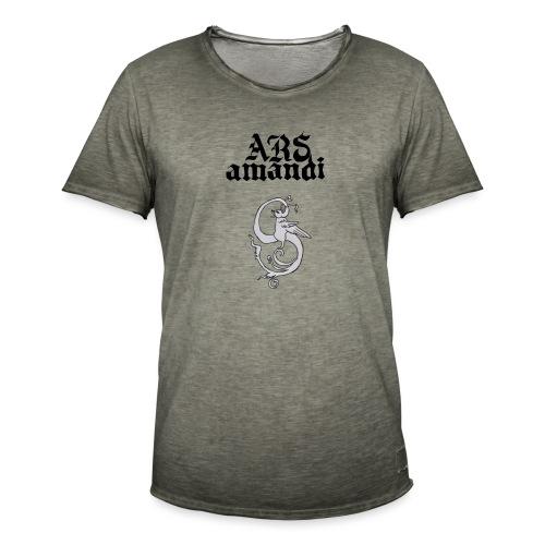arsamandi1 - Camiseta vintage hombre