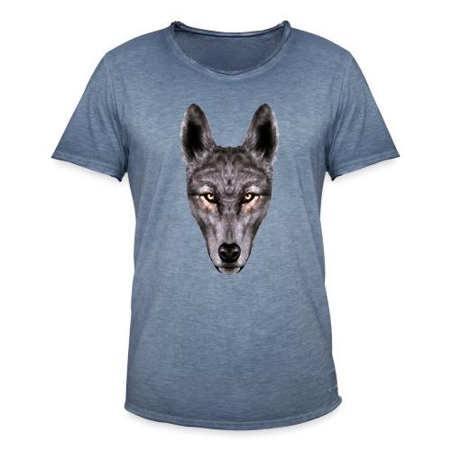 opw logo - Mannen Vintage T-shirt