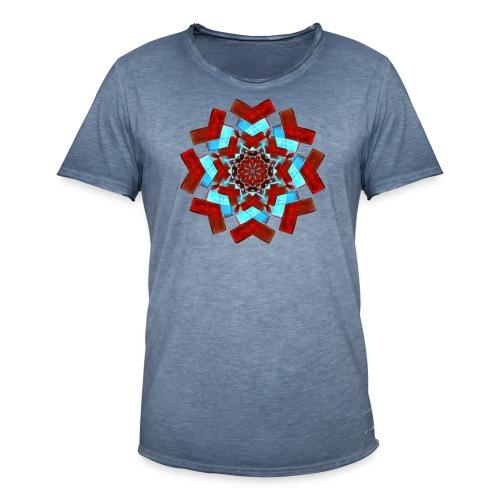 Shutter - Mannen Vintage T-shirt