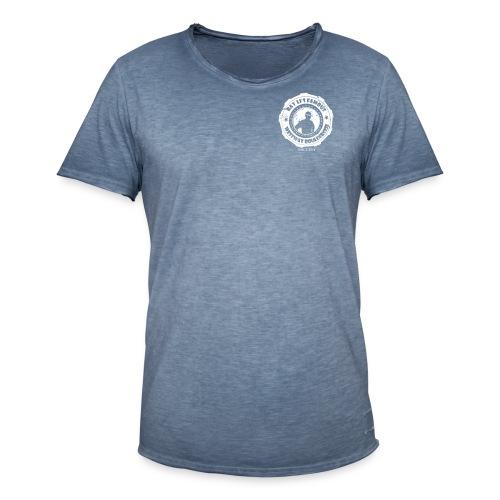 bouldercise3 - Men's Vintage T-Shirt