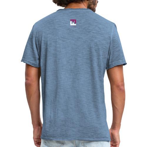 LOGO 2F good 06 - T-shirt vintage Homme