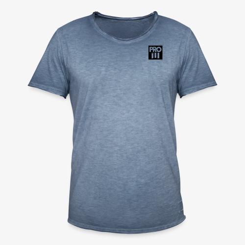 PROECUADRADO png - Camiseta vintage hombre