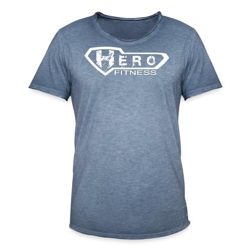 logo png - Vintage-T-shirt herr