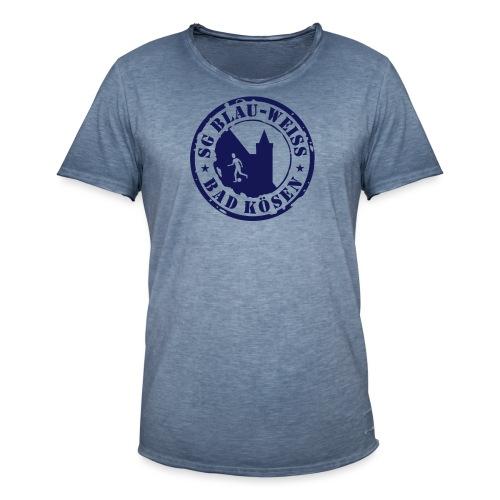 bwbkstempel - Männer Vintage T-Shirt