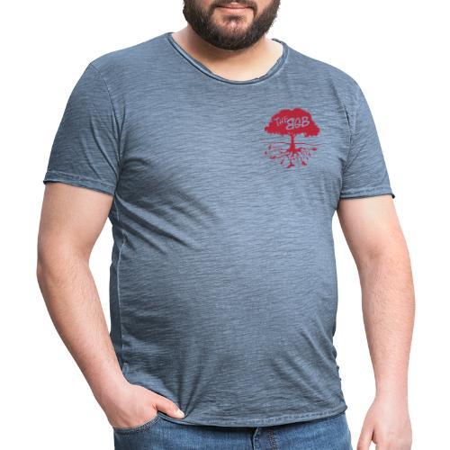 The BGB 2018 Intensément - T-shirt vintage Homme