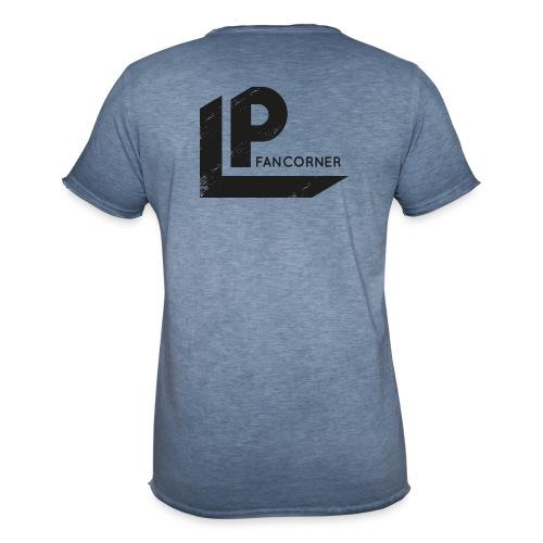 LPFC png - Männer Vintage T-Shirt