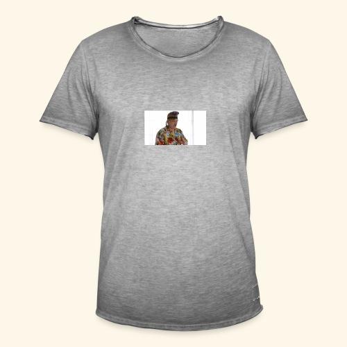 Jacob Ditzel - Herre vintage T-shirt