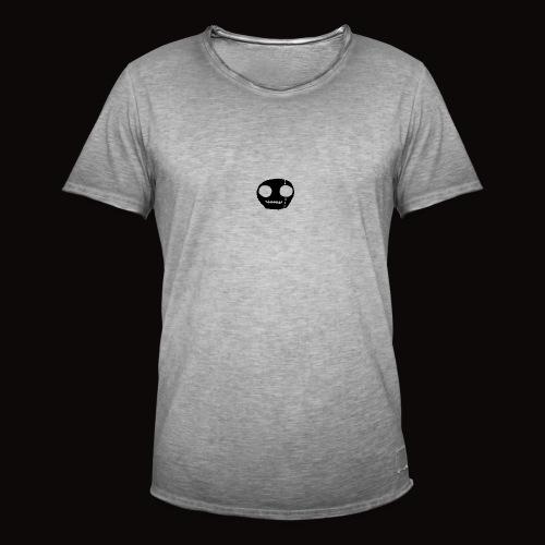 doll - Vintage-T-shirt herr