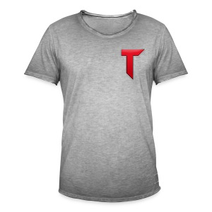 TWIZZ - Men's Vintage T-Shirt