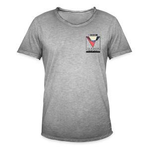 Flip Side Selection SW4 - Men's Vintage T-Shirt