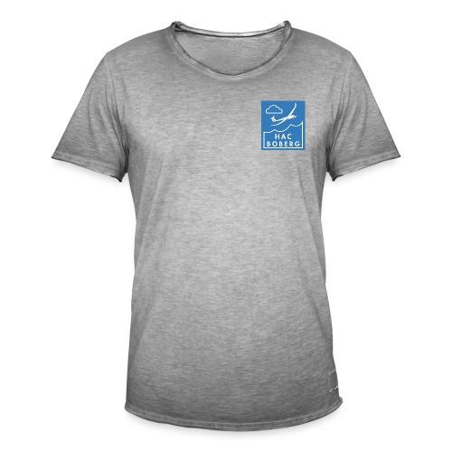 HAC - Männer Vintage T-Shirt