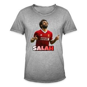Salah - Men's Vintage T-Shirt