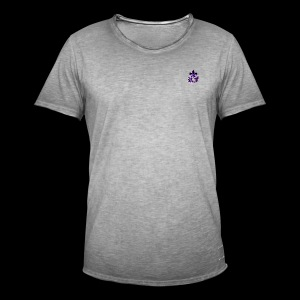 RF LOGO - Men's Vintage T-Shirt