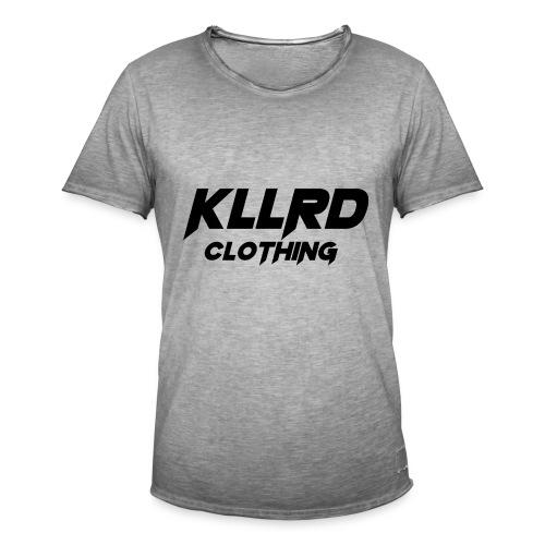 Kllrd.Classic. - Männer Vintage T-Shirt
