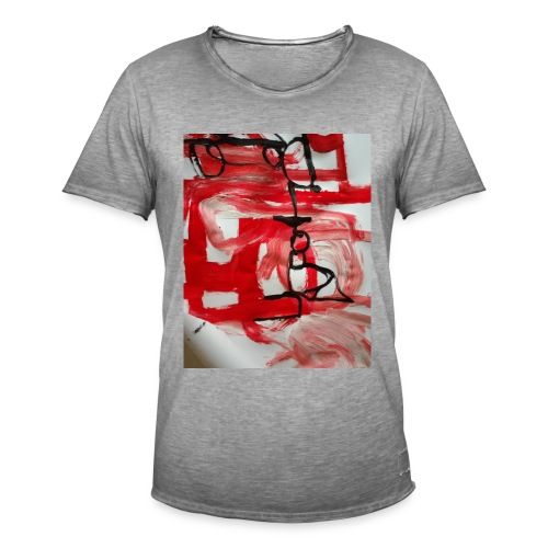 Obsession - Men's Vintage T-Shirt