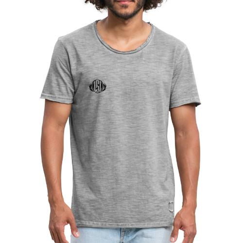 WPS ORIGINAL - T-shirt vintage Homme