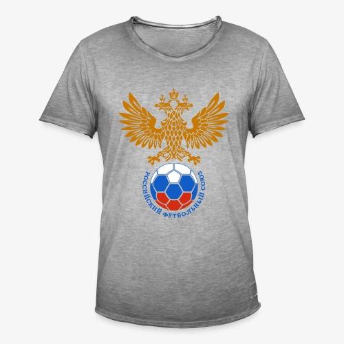 Russland - Weltmeisterschaft 2018 - Männer Vintage T-Shirt