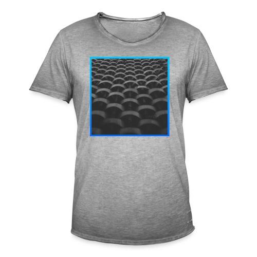 no chill - Männer Vintage T-Shirt