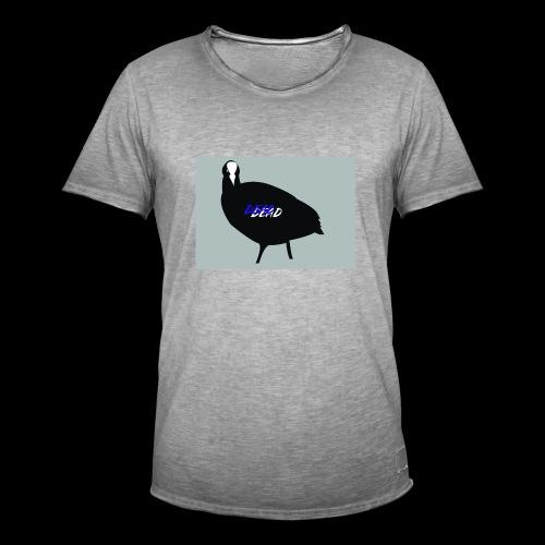 Coot - Männer Vintage T-Shirt