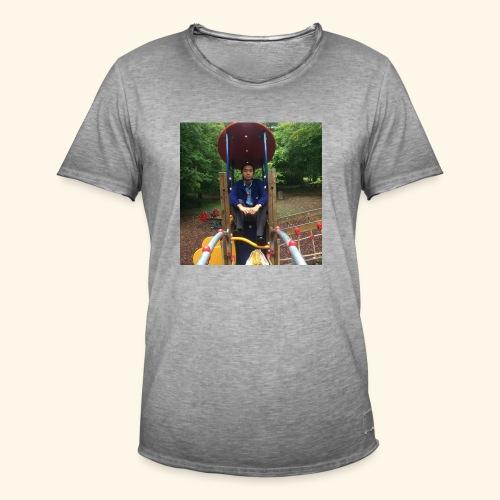 21682656 488182484884483 1404456765 o - T-shirt vintage Homme