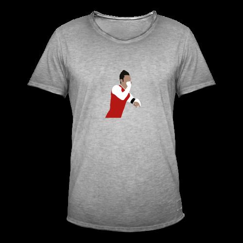 M10 VICTORY TEE - Men's Vintage T-Shirt