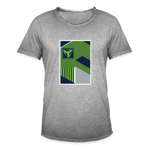 Spring/Summer 10 - Männer Vintage T-Shirt