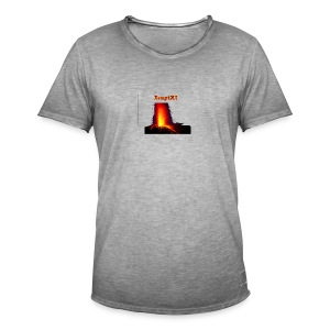 EruptXI Eruption! - Men's Vintage T-Shirt