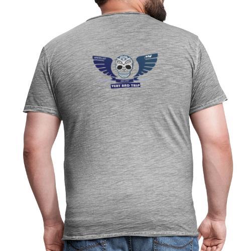 Logo BDE - T-shirt vintage Homme