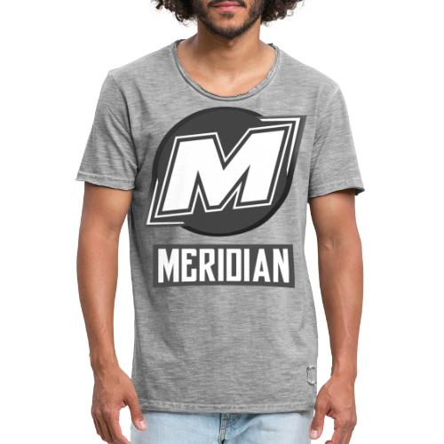 logo - Men's Vintage T-Shirt