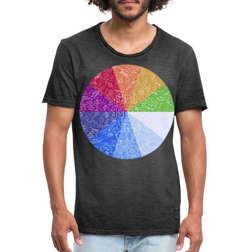 APV 10.1 - Men's Vintage T-Shirt