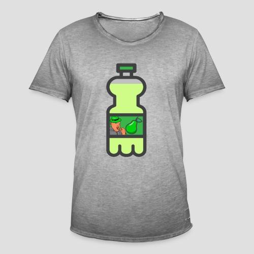Pear Soda Merchandise - Miesten vintage t-paita