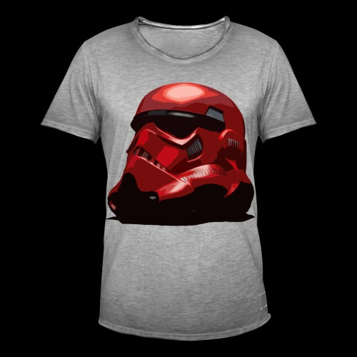 Guardian Trooper - Men's Vintage T-Shirt
