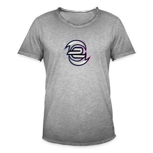 esp-esport - T-shirt vintage Homme