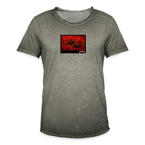 destiny - T-shirt vintage Homme