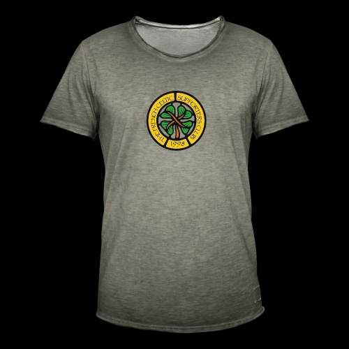 French CSC logo - T-shirt vintage Homme