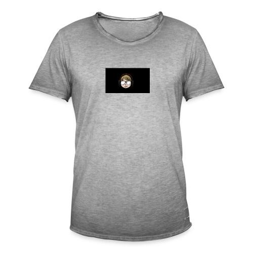 Omg - Men's Vintage T-Shirt