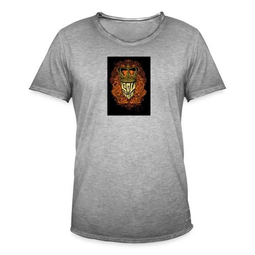 20200614 194751 - Männer Vintage T-Shirt