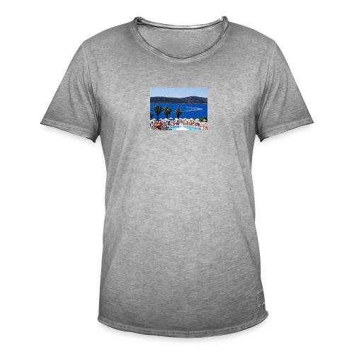 IMG 0720 - Herre vintage T-shirt