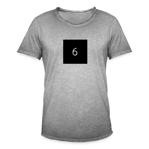 10358405 686853611385442 638868701 n 8509 - Vintage-T-skjorte for menn