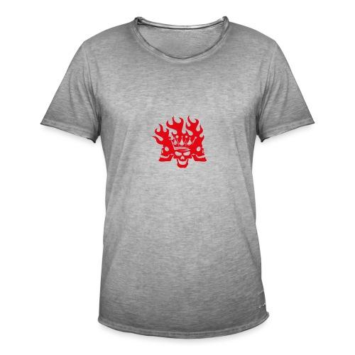 cinderlord19 - Men's Vintage T-Shirt